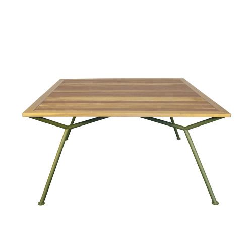 dehomecratic table factor rectangular