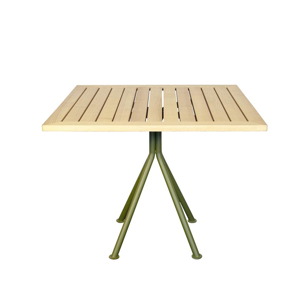 dehomecratic table factor square
