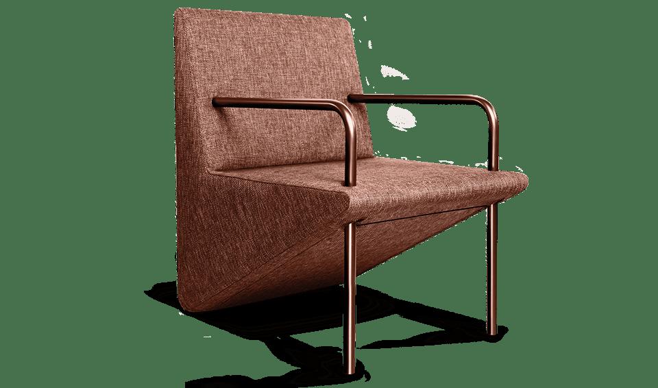 vote dehomecratic armchair